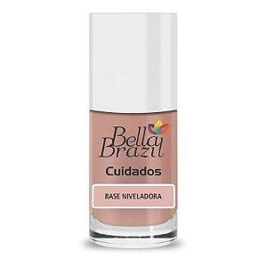 Bella Brazil Esmalte Cuidados Base Niveladora 8ml