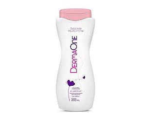 DermaOne Sabonete Líquido Íntimo 200ml