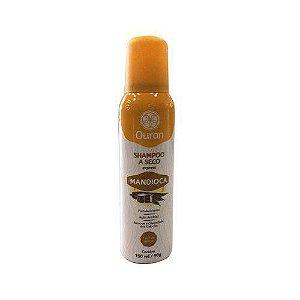 Ouran Shampoo a Seco com Mandioca 150ml