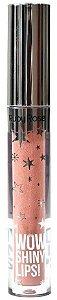 RUBY ROSE Gloss Labial Wow Shiny Lips! HB-8218 cor 051
