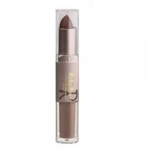 Ruby Rose Batom Duo Matte HB-8606M n°236