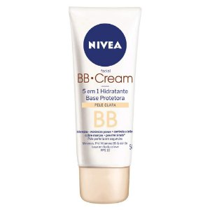 Nivea BB Cream FPS 10 Pele Clara 54g
