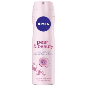 Nivea Desodorante Aerosol Pearl & Beauty 150ml