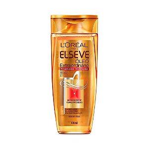 Elseve Shampoo Óleo Extraordinário Nutrição 400ml