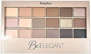 Ruby Rose Paleta de Sombras Be Elegant HB-9933