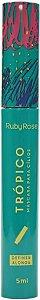 RUBY ROSE Máscara para Cílios Trópico Define e Alonga HB-500