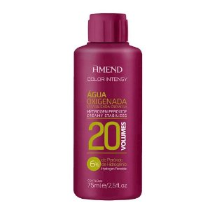 AMEND Color Intensy Água Oxigenada 20 volumes 75ml