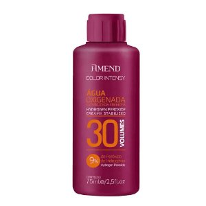 Amend Color Intensy Água Oxigenada 30 volumes 75ml