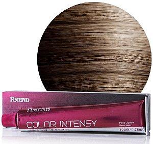 AMEND Color Intensy Coloração 6.0 Louro Escuro