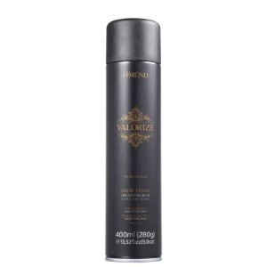 Amend Valorize Hair Spray Fixação Ultra Forte 400ml