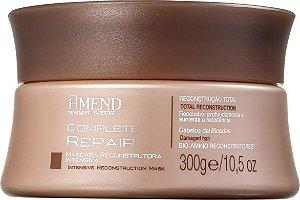 AMEND Complete Repair Máscara Reconstrutora Intensiva 300g