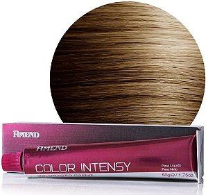 AMEND Color Intensy Coloração 8.3 Louro Claro Dourado