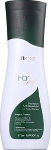 AMEND Hair Dry Shampoo Anti-resíduos 275ml