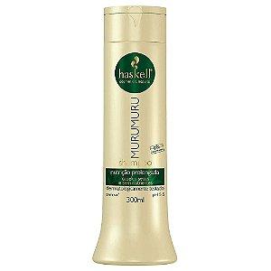 HASKELL Murumuru Shampoo Nutrição Prolongada 300ml