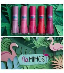 Dailus Esmalte Coleção fla.Mimos
