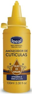 Ideal Amolecedor de Cutículas com Óleo de Argan 100ml