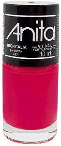 ANITA Esmalte Meu País Tropical Perolado Tropicália