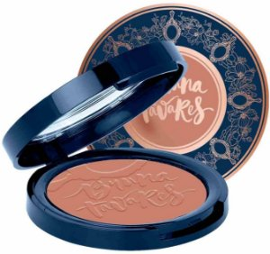 BRUNA TAVARES BT Blush Blush Contorno Brown Sugar