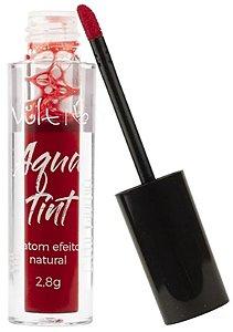 VULT Batom Aqua Tint Efeito Natural Red 2,8g