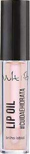 Vult Brilho Labial Lip Oil Vanilla Lovers Vanila 2g