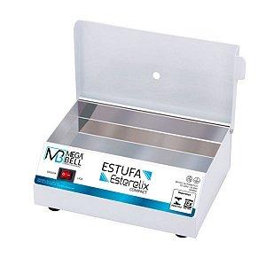 MEGA BELL Estufa Compact Esterelix  (24)