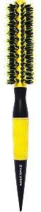 MARCO BONI Escova Profissional para Cabelo Thermal Ceramic Yellow Basic 35mm (7331)