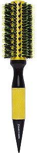 MARCO BONI Escova Profissional para Cabelo Thermal Ceramic Yellow Basic 57mm (7333)