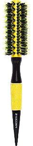 MARCO BONI Escova Profissional para Cabelo Thermal Ceramic Yellow Basic 47mm (7332)