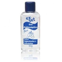 EX-SET Gel Antisséptico 50g