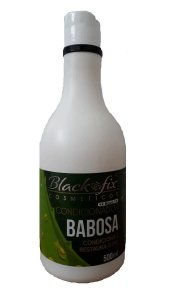BLACK FIX Babosa Condicionador 500ml