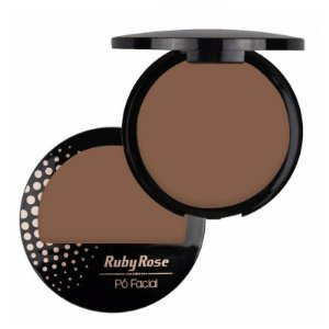 RUBY ROSE Pó Facial HB-7212 PC21