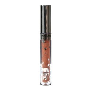 RUBY ROSE Gloss Labial Wow Shiny Lips! HB-8218 cor 53
