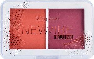 RUBY ROSE Blush New Vibe HB-6114 cor 01