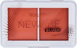 RUBY ROSE Blush New Vibe HB-6114 cor 05