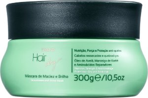 AMEND Hair Dry Máscara Capilar de Maciez do Brilho 300g
