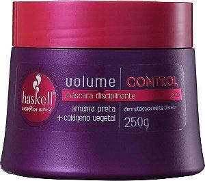HASKELL Volume Control Máscara Capilar Disciplinante 250g