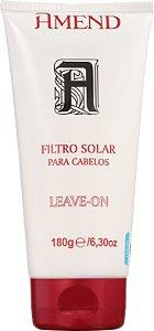 AMEND Leave-On Filtro Solar 180g