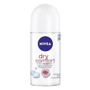 NIVEA Desodorante Roll On Dry Comfort 50ml