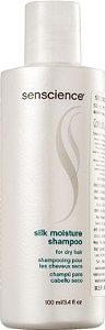 SENSCIENCE Silk Moisture Shampoo 100ml