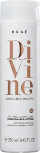 BRAÉ Divine Condicionador Antifrizz 250ml