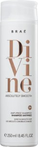 BRAÉ Divine Shampoo Antifrizz 250ml