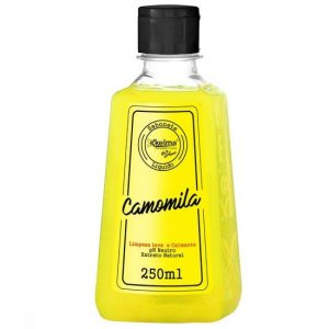 KELMA Sabonete Líquido Camomila 250ml