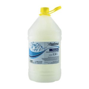 KELMA Sabonete Líquido Neutro 1,9l