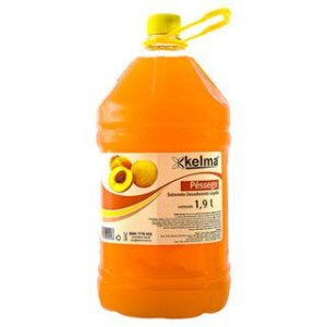 KELMA Sabonete Líquido Pêssego 1,9l