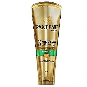 PANTENE 3 Minutos Milagrosos Condicionador Restauração 170ml