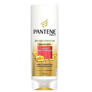 PANTENE Condicionador Cachos Hidra-vitaminado 175ml