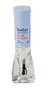 DAILUS Base Incolor Vegano Base Aliada 8ml