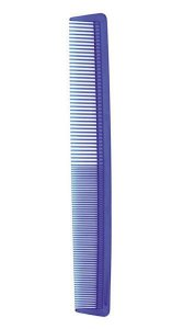SANTA CLARA Pente Profissional para Corte Luxo em Acrílico cores sortidas (1213)