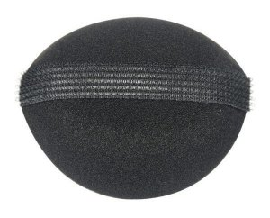 SANTA CLARA Bumpits para Penteados de Espuma 2un importado (3313)