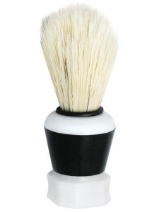 SANTA CLARA Pincel para Barbear com Pelo Misto importado (992)